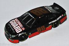 "#88 Test Car Chevy NASCAR 2010 ""National Guard"" Dale Earnhardt Jr. - 1:64"