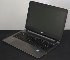 HP ProBook 450 G2 Laptop, i5 5th Gen 2.2GHz, 8GB Ram, 500GB Drive, Win 8.1 #D2