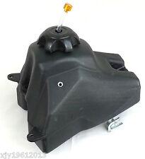 Fuel Gas Tank Assy W/ Cap Vent Petcock for Honda XR50 CRF50 Dirt Bike