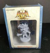 Arcadia Quest - Queen of Beggars - Kickstarter Exclusive Hero - New