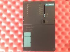 SIEMENS SIMATIC S7 CPU 6ES7 317-2AJ10-0AB0 PLC MODULE CPU E-Stand:5  CPU 317
