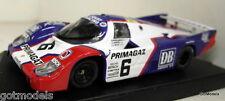 Onyx 1/43 Scale Porsche 962 C Primagaz Le Mans 1990 #6 Diecast model car