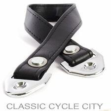 Honda CB 750 Four K2-K6 Gurt Haltegurt Riemen Sitzbank Seat Belt Strap Buckles