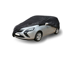 Car Cover for Vauxhall, Opel, Zafira Tourer III. Generation C