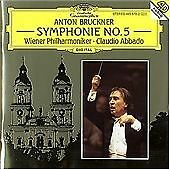 DG Deutsche Grammophon Symphony Import Music CDs