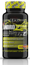 EPG AndroZome EPI-4 , 4-AD, 4-andro, EpiAndrosterone, GYm Muscle Builder