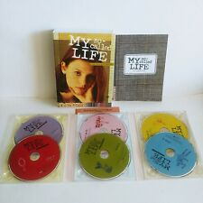 My So-Called Life - The Complete Series (Dvd, 2007, 6-Disc Set) Excellent!