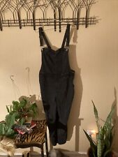 Almost Famous Brand Overalls Distressed Size 18 womens