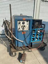 Miller 330abp Constant Current Acdc Welding Power Supply Tig Welder