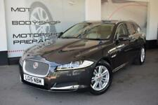 Automatic XF 10,000 to 24,999 miles Vehicle Mileage Cars