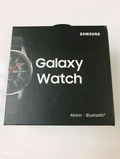 Samsung Galaxy Watch 46mm,Silver