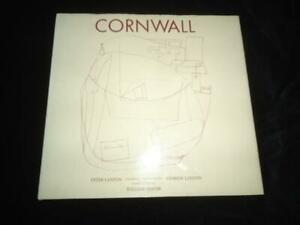CORNWALL drawings by Peter Lanyon photographs by Andrew Lanyon intro Wm Feaver