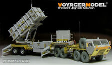 Voyager PE35815 1/35 Modern U.S. Patriot SAM System w/M983 Tractor For TRUMPETER