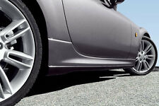 MAZDA MX-5 NC SIDE SKIRTS for Sporty design finitura