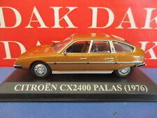 Die cast 1/43 Modellino Auto Citroen CX2400 Pallas 1976