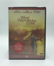 What Dreams May Come (Dvd, 1999) *Brand New & Factory Sealed*