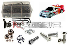 RC Screwz TRA008 Traxxas 4Tec/Pro Stainless Steel Screw Kit
