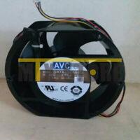 NEW AVC DB09225B48S 48V 0.29A fan 1pc only