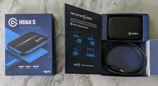 Elgato Game Capture HD60 S High Definition Game Recorder