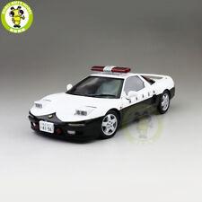 1/18 AUTOart Honda NSX Japanese Tochigi Police Car Diecast Model car