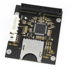 SD SDHC SDXC MMC Card to IDE 40Pin 3.5inch Male Adapter B8N5 L1Z2