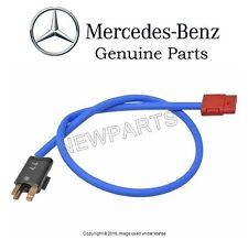 Mercedes W124 190D 190E 260E Air Bag Contact Ring Brush Set GENUINE Brand NEW