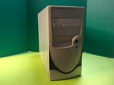 Vintage Custom Computer Masomic ICE5-003 with Intel Pentium II @ 1.0GHz