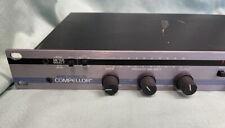 APHEX Compellor 300 Compressor / Leveller / Limiter