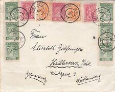 Historia postal