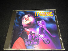 MEAT LOAF - ROCK N ROLL HERO (CD)