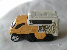 MATCHBOX MADE IN CHINA SNOW TRACKER