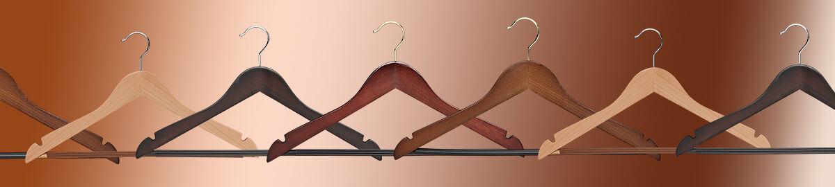 Die Kleiderbügelinsel