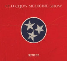 Old Crow Medicine Show : Remedy CD (2014) ***NEW***