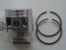 Kolben/ piston / clip komplett für Dolmar 120si  Motorsäge / 49mm / NEU