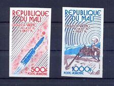 Mali 1976 Viking Flying to Mars imperforate. MNH VF