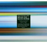 Brian Eno David Byrne - My Life In The Bush Of Ghosts (NEW CD)