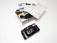 +NEW SEALS & BOXED+  Ricoh FF-3 Super AF 35mm Point & Shoot Compact Film Camera