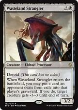 WASTELAND STRANGLER Battle for Zendikar MTG Creature — Eldrazi Processor Rare