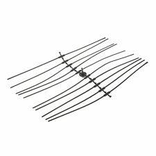 Jeu de 20 brins de fil pour coupe bordure Flymo Minitrim Basic ou Minitrim ET20