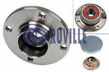Rear Wheel Bearing Kit VW Polo Mk3  6X0598477