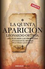 La Quinta Aparici?n by Leonardo Ortega