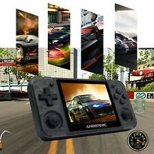 RG350P Retro Game Console 3.5inch IPS Screen HD Video Game Player