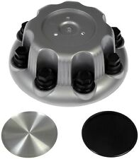 Wheel Cap fits 1999-2007 GMC Sierra 2500 Sierra 2500 HD Savana 2500,Savana 3500