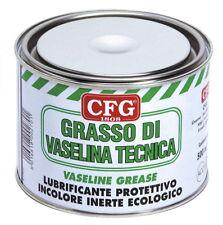 GRASSO DI VASELLINA 500 ML.