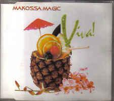 Viva-Makossa Magic cd maxi single