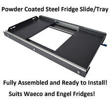 FRIDGE SLIDE /FRIDGE DRAW/TRAY/TRUNDLE -4WD- SUITS WAECO + ENGEL - FS-1