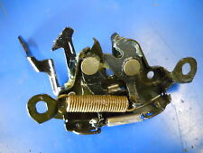 Genuine Nissan Sentra 2004-2006 Hood Latch Assembly NEW