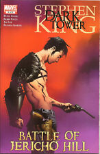 Dark Tower Battle of Jericho Hill  #3  Stephen King