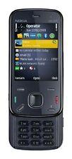 Nokia  N86 - 8GB - Indigo Black - T-Mobile  (Ohne Simlock) Smartphone