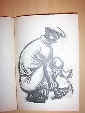 1951-ROMAGNA-ARTE-MAZZULLO-BRACCIANTI DI ROMAGNA